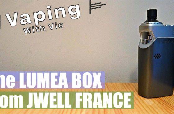 Lumea Box by JWell France