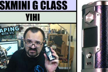YiHi SXMini G Class 550A Kevlar LE Review – Full rundown and future of the G Class