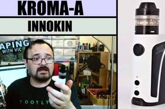 Innokin Kroma-A