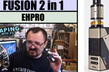 EHPro Fusion Kit Review – Two tanks in one with independant power