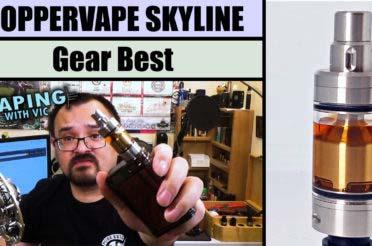 Coppervape Skyline RTA