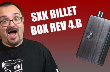 SXK Billet Box Rev 4.B Review – A good clone of a classic?