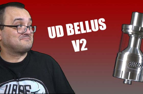 UD Bellus V2 Review – Youde takes the Bellus into 2017