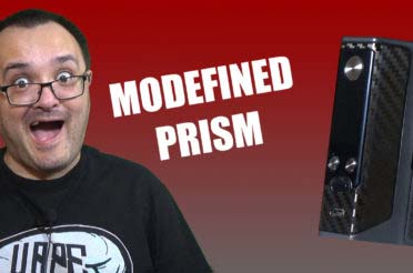 Modefined Prism 250 Review – A new mod by a (kind of) new company