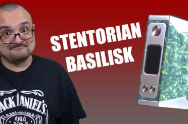 Stentorian Basilisk Review – Going back to basics…