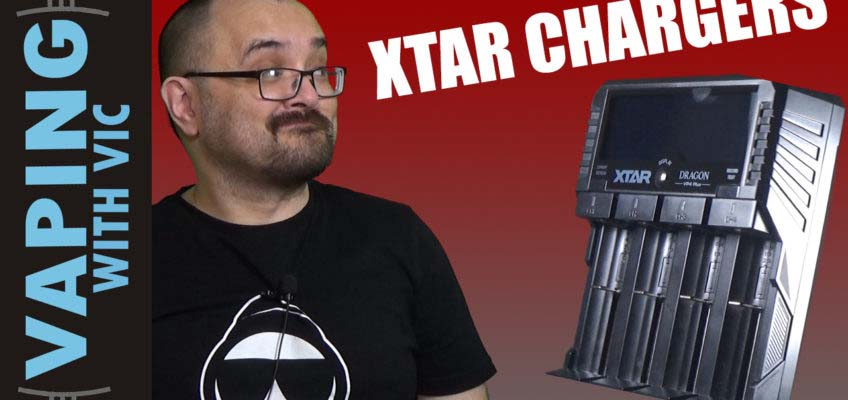 XTAR MC4, MC6 and Dragon Chargers Review – Not biased at all… *cough*
