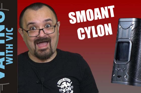 Smoant Cylon Review – Their best mod to date?