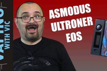 Asmodus Ultroner EOS Review – Asmodus stab wood line