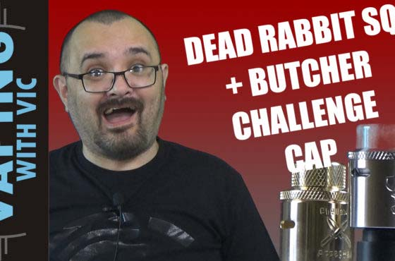 Dead Rabbit SQ and Butcher Challenger Cap Review – The little brother of the original