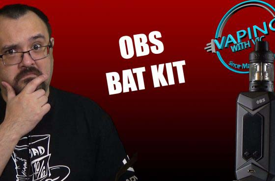 OBS BAT Kit Review – OBS first mod on the market…