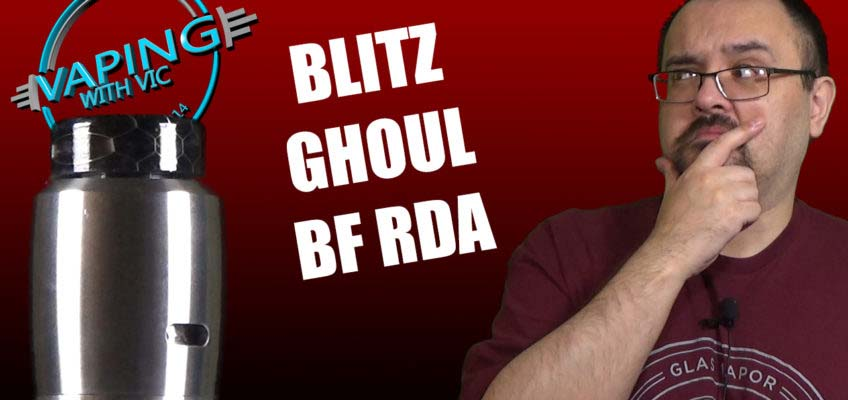 Blitz Ghoul BF RDA Review – How is it compared to the Dead Rabbit SQ?