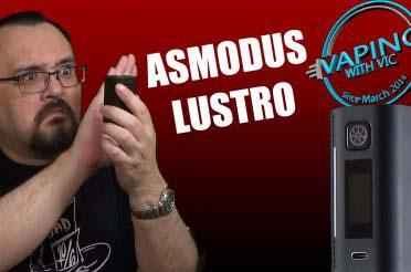 Asmodus Lustro Review – Gesture control?