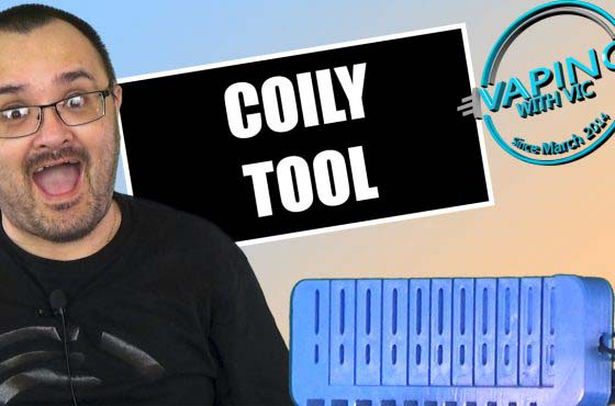 Coily Tool Review – Get those leg lengths right!