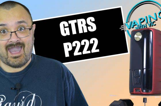 GTRS P222 Review – Its not a VBoy, but its still good…
