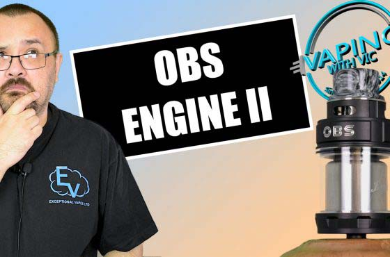 OBS Engine 2 Review – …as good as the original?