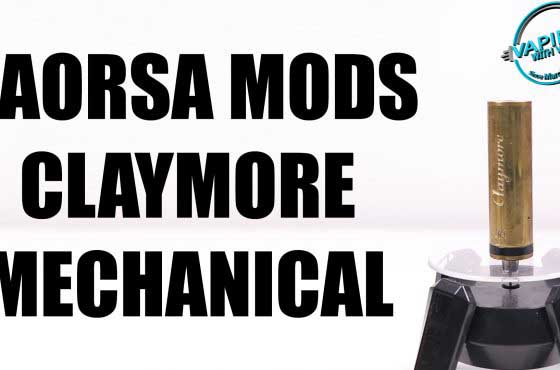 Saorsa Mods Claymore Mechanical Review – Made in SCOTLAND!