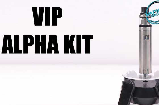 VIP Alpha Base Kit Review – VIP update their kit