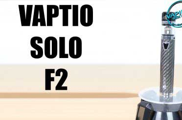 Vaptio Solo F2 Review – …with the haunted coil…