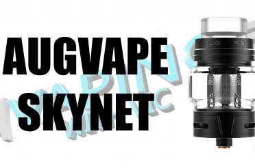 AugVape Skynet Review – AugVape step into the mesh stock tank scene…