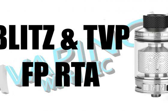 FP RTA by Blitz and TVP Review – The FP… unleash the Fat Pugs!…wait…what?