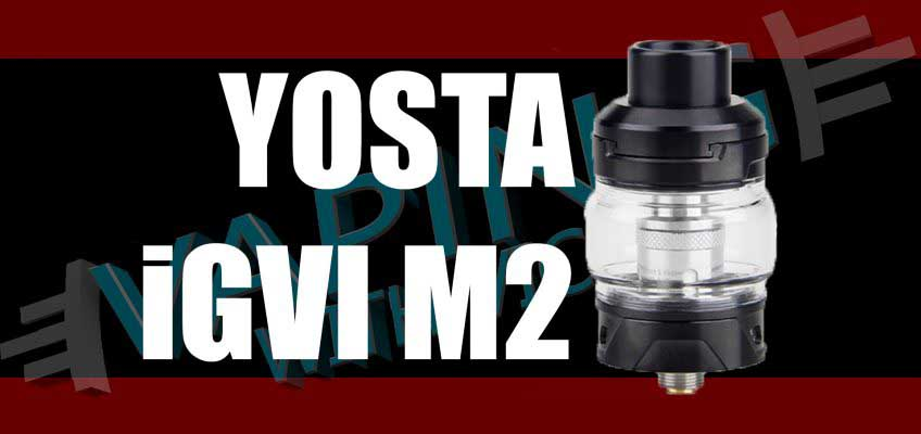 YostaTech iGVi M2 Review – Yup… another mesh tank…