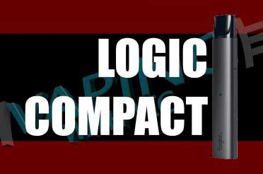 Logic Compact Review – A UK pod?