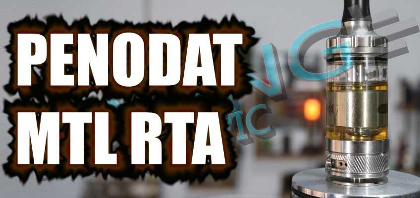 Penodat MTL RTA Review – …it's a tall one…