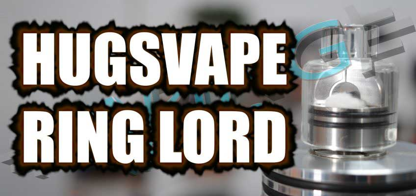 Hugsvape Ring Lord RDA Review – Well, this is…different