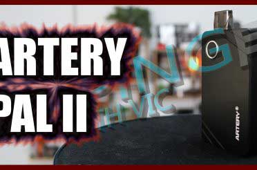 Artery Pal II Review – That Tony B guy is everywhere…