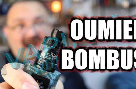 Oumier Bombus Review – Oumier back in the RTA game