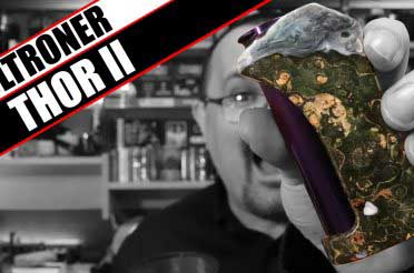 So much purple! – Ultroner Thor 2 Review