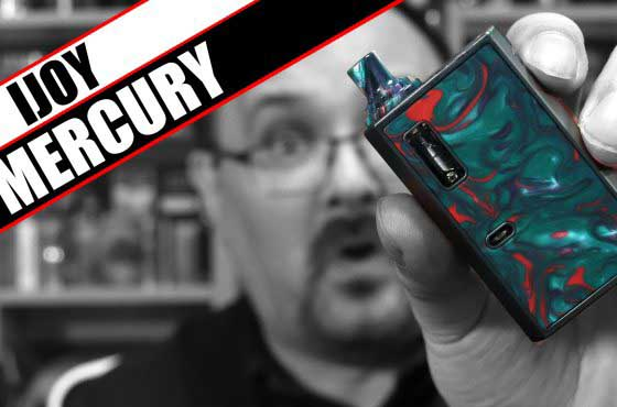 AIO's making a return? – iJoy Mercury Review