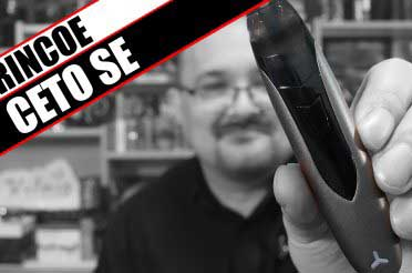 A pod for high VG vapers? – Rincoe Ceto SE Review