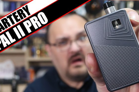 …and now there is a problem – Artery PAL 2 Pro Review