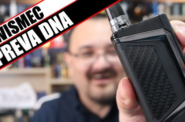 Stop Smoking Wednesday's – Wismec Preva DNA Review