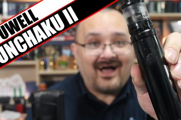 A worthy successor to the original? – UWell Nunchaku 2 Review