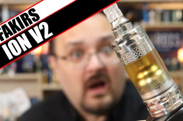 Fakirs overhauls the Ion – Fakirs Mods Ion V2 Review