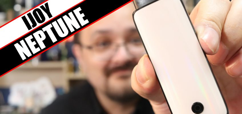 iJoy's final pod release? – iJoy Neptune Review