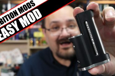 A return to Side by Side – Ambition Mods Easy Mod Review