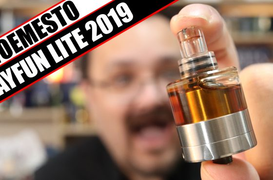Svoemesto go back to basics – Kayfun Lite 2019 Edition Review