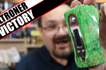Ultroners Victory in single battery mods? – Ultroner Victory Review