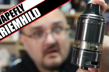 German 103 make a stock coiler? – Vapefly Kriemhild Review