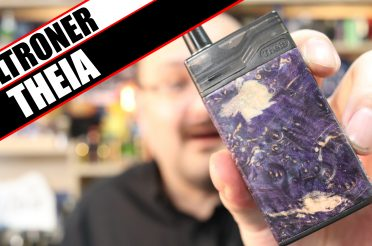 Ultroner does a Stabwood AIO?! – Ultroner Theia Review
