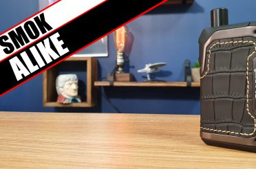 Get out the sewing machine – SMOK ALike Review