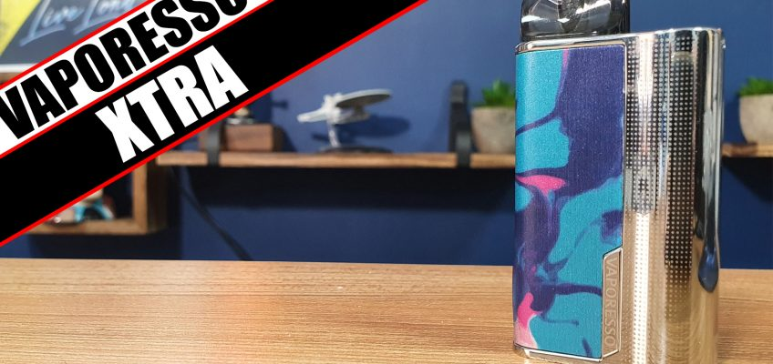 So whats Xtra about this? – Vaporesso Xtra Review