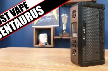 Is it EXACTLY like the Paranormal? – Lost Vape Centaurus Review