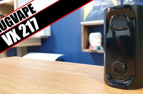 A 12 volt mod? – AugVape VX217