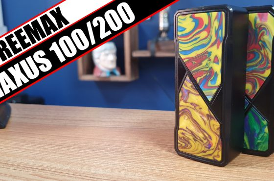 Single and dual release – Freemax Maxus 100/200