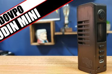 Odin is back from his diet – DovPo/Vaperz Cloud/Vaping Bogan Odin Mini