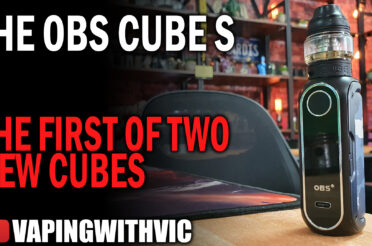 OBS Cube S – The Cube returns again
